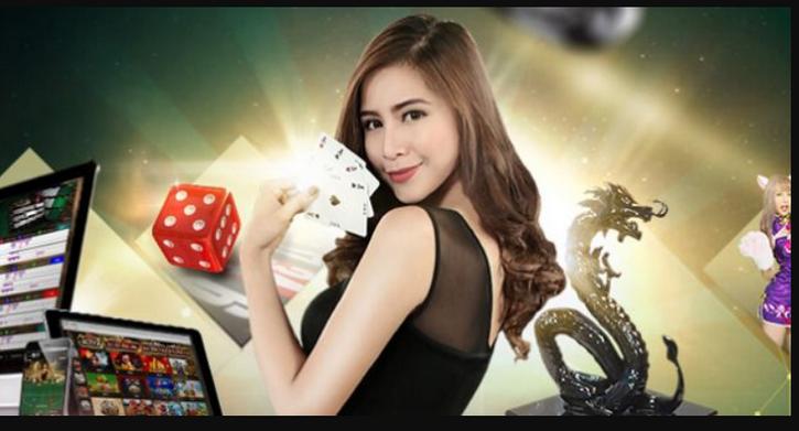 Get The Winning Template In Casino Here