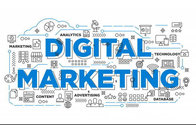 Use the Master Academy and learn about marketing through the Digital Marketing Course