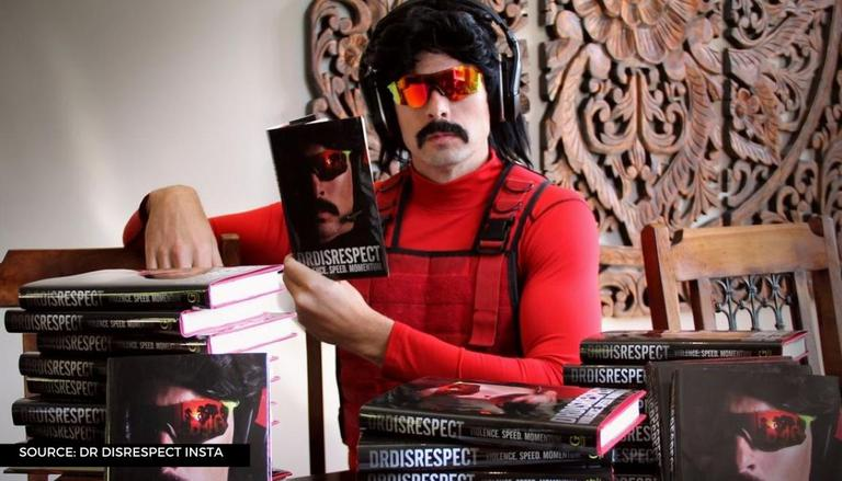 The Banning of Dr.Disrespect On Twitch