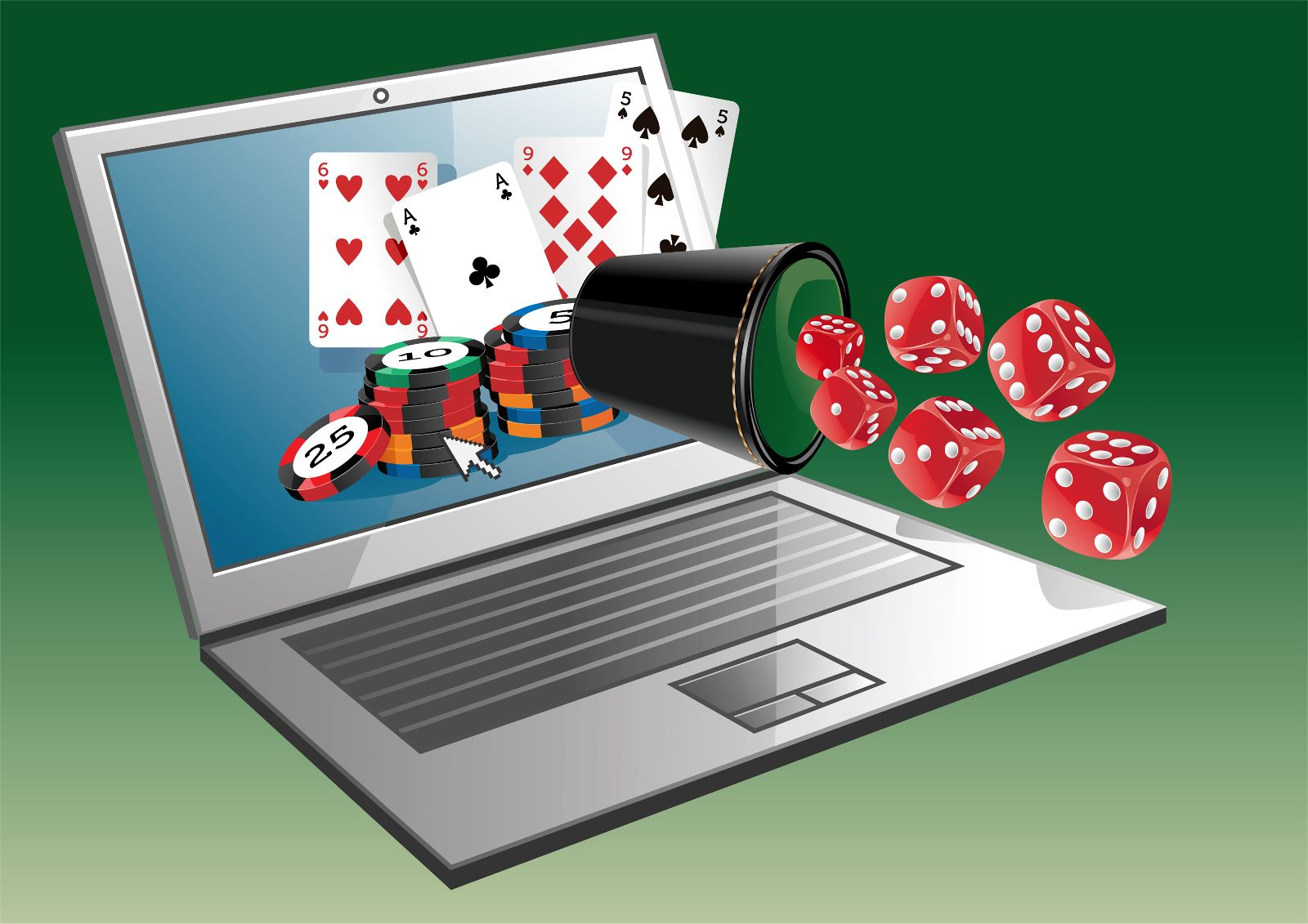 Is It Worth To Play judi online terpercaya By Investing Money?