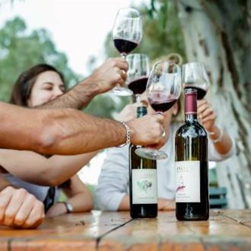 The advantage of making purchases through wine shop online